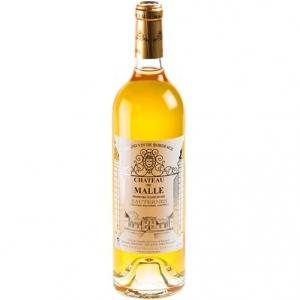 Sauternes 2001 - Château de Malle (0.375l)
