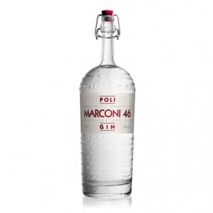 Gin Marconi 46 - Jacopo Poli (0.7l)