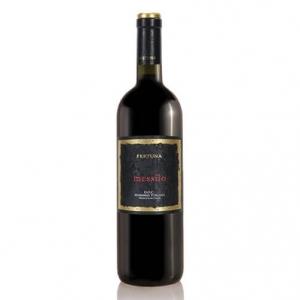 "Maremma Toscana DOC ""Messiio"" 2013 - Tenuta Fertuna"