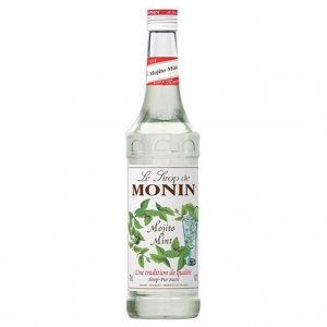 Sirop Mojito Mint - Monin