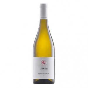 Friuli Grave Pinot Bianco DOC 2016 - Le Monde