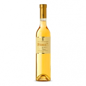 Moscato di Trani DOC 2014 - Villa Schinosa (0.5l)