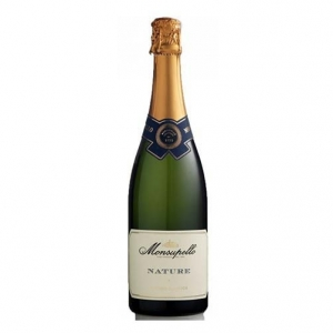 "Spumante Brut Nature Metodo Classico ""Nature"" - Monsupello"