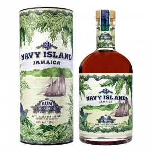Jamaica Navy Island Rum XO Reserve - Navy Island Rum (0.7l)