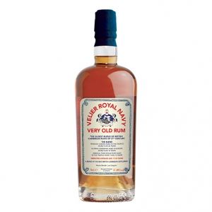 Royal Navy Very Old Rum - Caroni (0.7l)