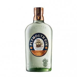 Plymouth Gin Original - Black Friars Distillery (1l)