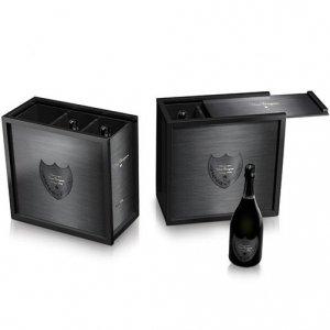 "Champagne Brut ""P2"" 1998 - Dom Pérignon (Limited Edition Tri-Pack)"