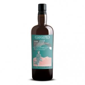 Speyside Single Malt Scotch Whisky 2008 - Allt a Bhainne, Samaroli (0.7l)