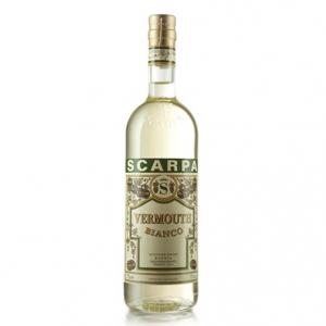 Vermouth Bianco di Torino - Scarpa