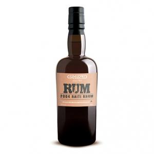 Haiti Rum 2004 - Samaroli (0.5l)