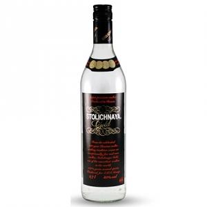 Vodka Stolichnaya Gold - Stolichnaya