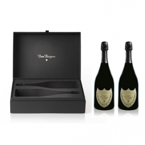 Champagne Brut 2006 - Dom Pérignon (coffret 2 bottiglie)