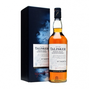 """Scotch Whisky Single Malt """"57° North"""" - Talisker (0.75l)"""