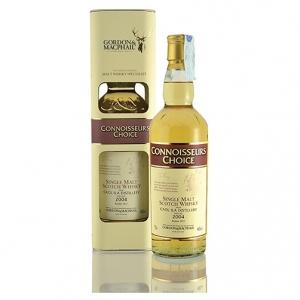 "Single Malt Scotch Whisky ""Caol Ila Distillery"" 2004 - Gordon & Macphail (0.7l)"