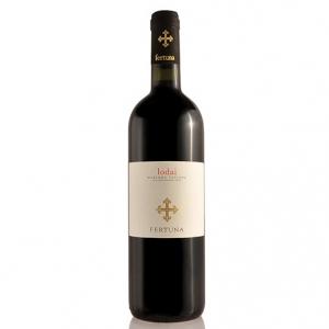"Maremma Toscana Rosso IGT ""Lodai"" 2013 - Tenuta Fertuna"