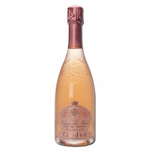"""Metodo Classico Rosé Brut """"Cuvée dei Frati"""" - Cà dei Frati"""