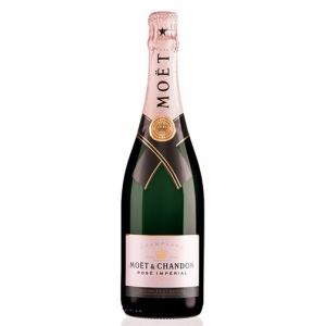 """Champagne Brut """"Rosé Impérial"""" - Moët & Chandon"""