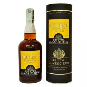 Reserve Rum of Trinidad 10 Years Old Caroni - Bristol Spirits (astuccio - 0.7l)
