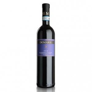 Barbera d'Alba Superiore DOC 2014 - Demarie