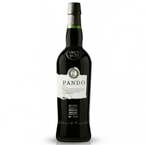Sherry Fino Pando - Williams & Humbert