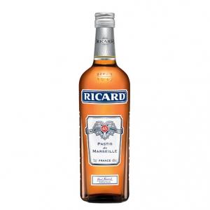 Ricard Anise Pastis de Marseille Magnum - Pernod Ricard