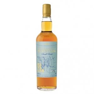 Single Malt Whisky Peaty Cask 60 Ans LMDW - Kavalan (0.7l)
