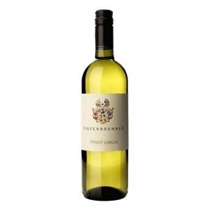 Alto Adige Pinot Grigio DOC 2016 - Tiefenbrunner (tappo a vite)