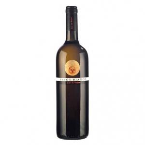 """Colli Orientali del Friuli Pinot Bianco DOC """"Zuc di Volpe"""" 2015 - Volpe Pasini"""