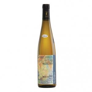 Alsace Pinot Gris Frankstein Grand Cru 2015 - Domaine Beck Hartweg