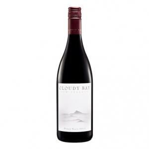 Marlborough Pinot Noir 2015 - Cloudy Bay