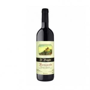 """Chianti Classico Riserva DOCG """"Il Poggio"""" 2012 - Castello di Monsanto"""