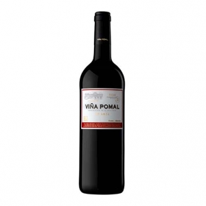 """Rioja Tinto Crianza DOC """"Viña Pomal"""" 2013 - Bodegas Bilbaínas"""