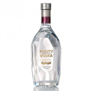 Purity Vodka - Thomas Kuuttanen (0.7l)