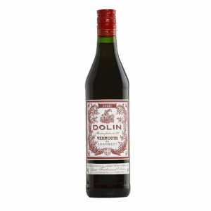 Vermouth Rouge - Dolin