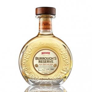 """Oak Rested Gin """"Burrough's Reserve"""" - Beefeater"""