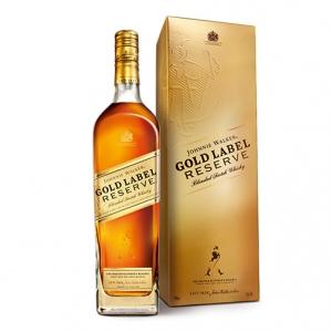 """Blended Scotch Whisky """"Gold Label Reserve"""" - Johnnie Walker (0.7l)"""