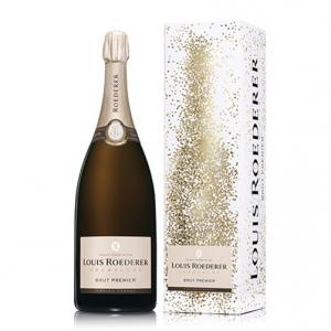 Champagne Brut Premier - Louis Roederer (astuccio)