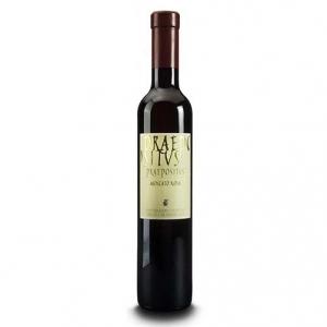 """Alto Adige Moscato Rosa DOC """"Praepositus"""" 2015 - Abbazia di Novacella (0.375l)"""