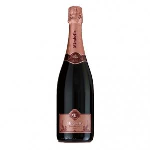 Franciacorta Brut Rosé DOCG - Mirabella