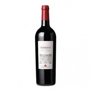 "Torgiano Rosso DOC ""Rubesco"" 2014 Magnum - Lungarotti"