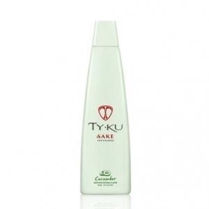 "Sake Premium Junmaï ""Cucumber"" - TY·KU (0.33l)"