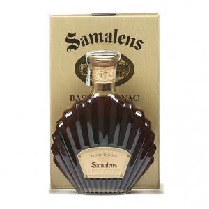 "Bas Armagnac ""Vieille Relique"" - Samalens (0.7l)"