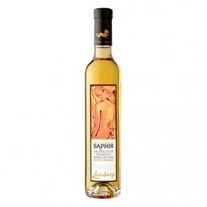 "Alto Adige Sauvignon Blanc Passito DOC ""Saphir"" 1998 - Cantina Laimburg (0.375l)"