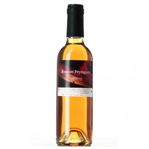 Sauternes Reserve 2008 - Domaine Rousset-Peyraguey (0.375l)
