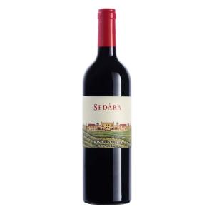 """Sicilia Rosso IGP """"Sedàra"""" 2016 - Donnafugata"""