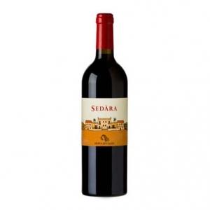 """Sicilia Rosso IGP """"Sedàra"""" 2015 - Donnafugata"""