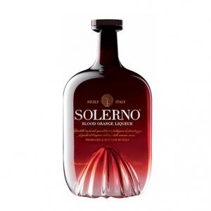 """Blood Orange Liqueur """"Solerno"""" - Solerno"""