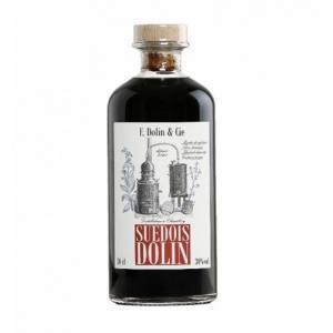 Suedois Vermouth - Dolin