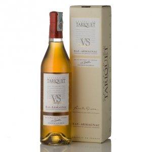 Bas Armagnac VS Classique - Château du Tariquet (astuccio - 0.7l)