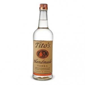 "Vodka ""Tito's Handmade"" - Fifth Generation (0.7l)"